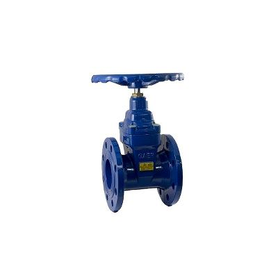 GAER - Resilient Seated Gate Valve - PN 10-16