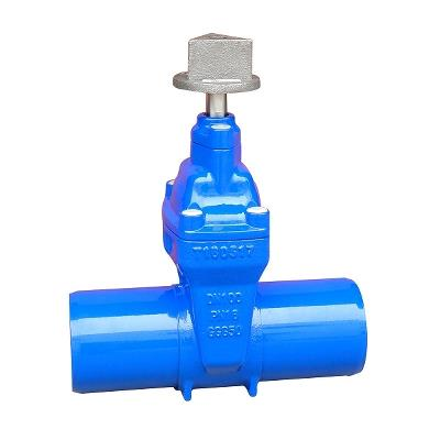 GAER - Smooth Ends Gate Valve