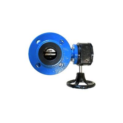 GAER - Flanged-Butterfly Valve - Series 13