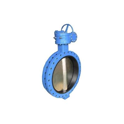 GAER - Flanged-Butterfly Valve - Series 20