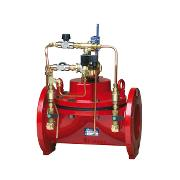 BC - BOOSTER PUMP CONTROL VALVE - SERIES 100