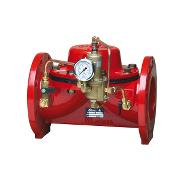 PS - Pressure Sustaining & Relief Valve  - Series 100