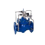 BC - BOOSTER PUMP CONTROL VALVE - SERIES 300
