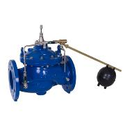 FL- Modulating Water-Level Control valve - Series 300