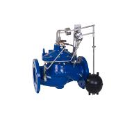 FLDI1/FLDI2 - Differential Water-Level control valve - Series 300