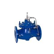 PR [D] -  Differential Pressure Reducing valve - Series 300