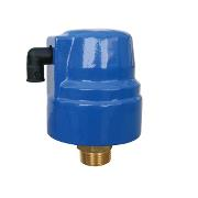 DAV-MP-1-A  Automatic Air-Valve, Metallic-Shield