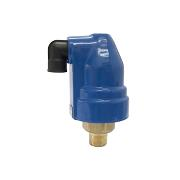 DAV-MP-1-KA  Combination Air-Valve, Metallic-Shield