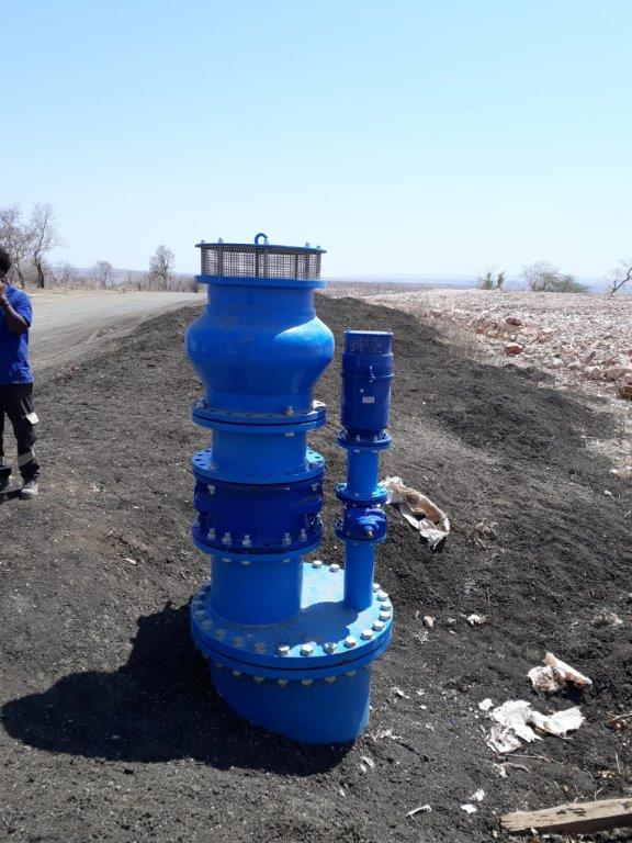 Dorot-Solution-Installation-WOLKAIYT-Project-Ethiopia
