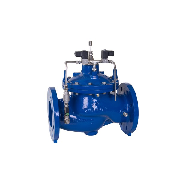 EC - Electronically - controlled valve (ConDor) - Series 300
